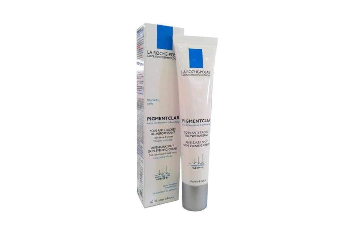 Pigmentclar UV SPF30 40ml  Exp: 2019.12 [Parallel Import]