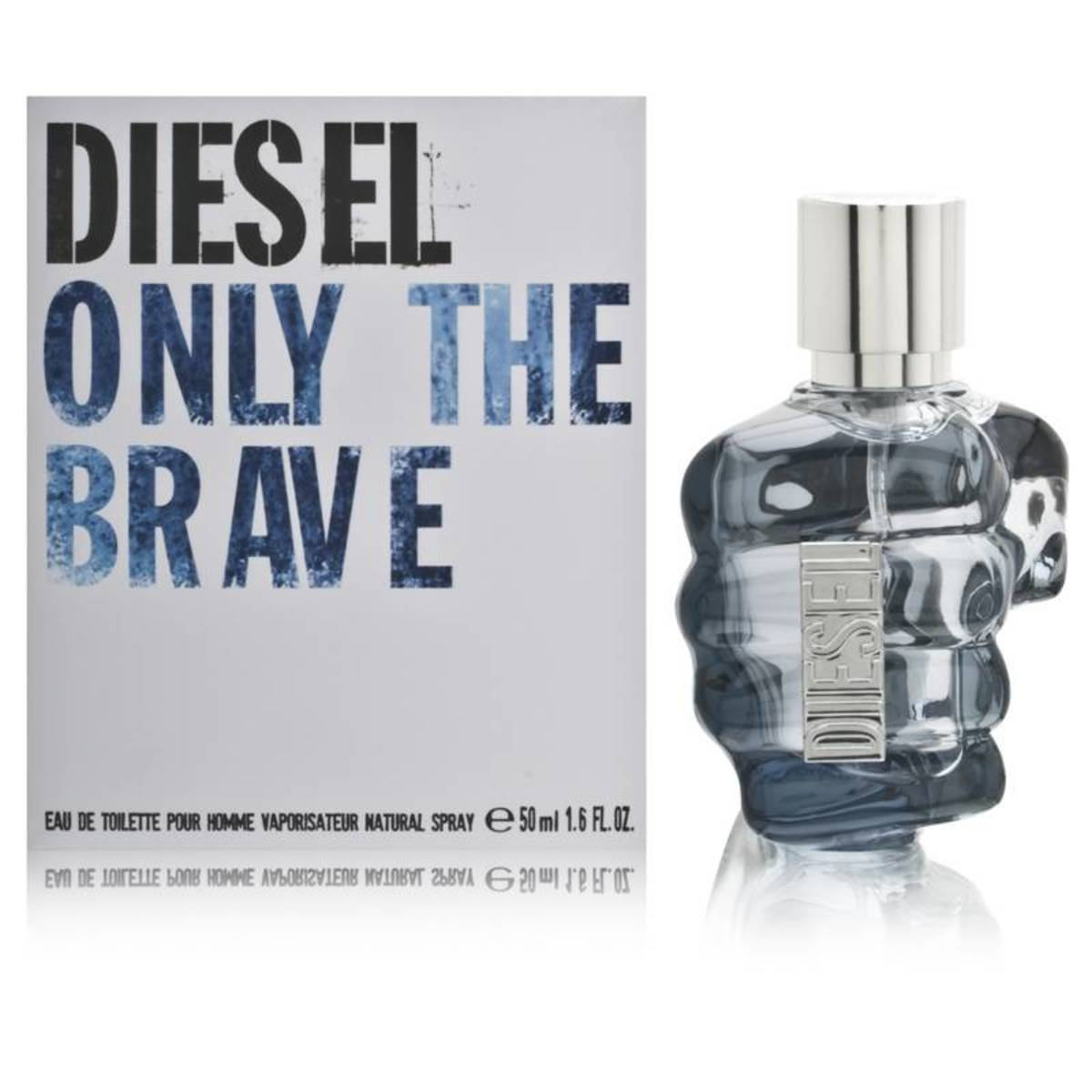 Only The Brave Men EDT 50ml [Parallel Import]