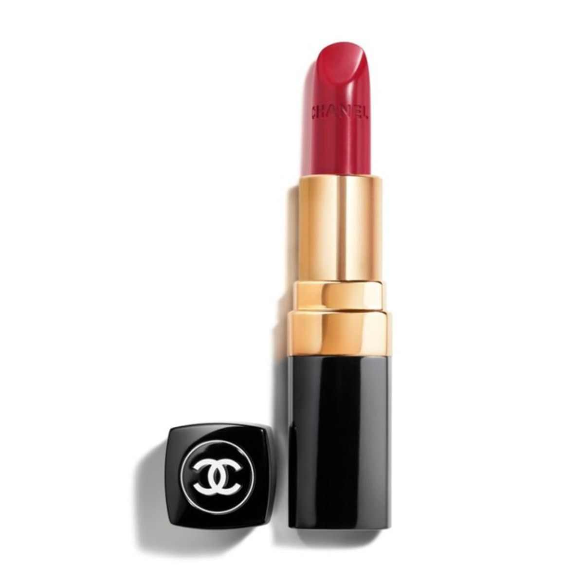 Rouge Coco Ultra Hydrating Lip Colour 3.5g #484 [Parallel Import]