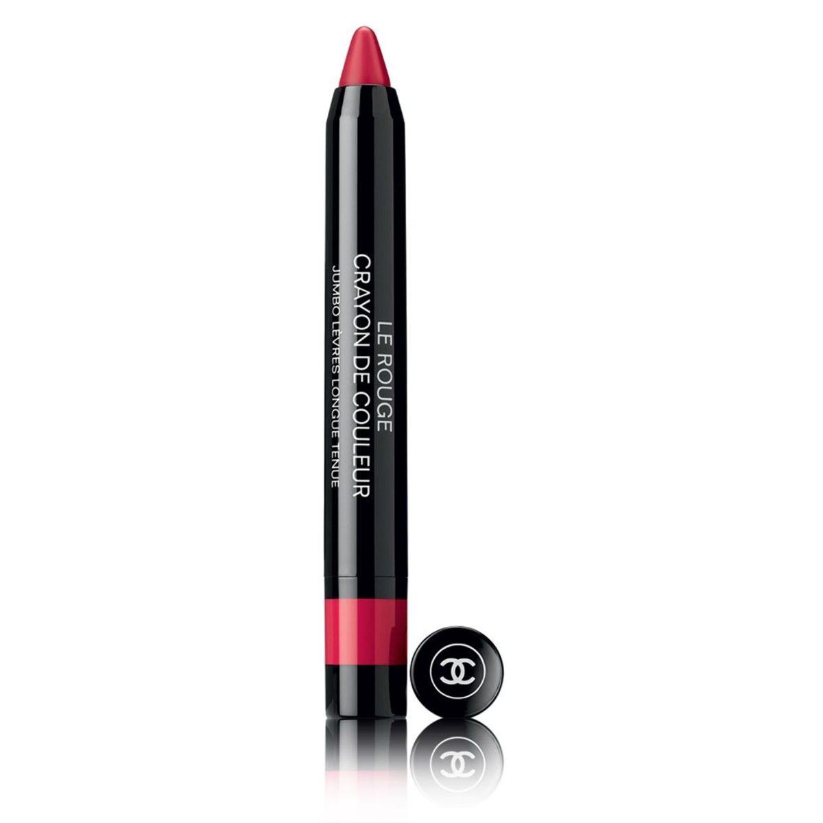 Rouge Crayon Couleur 1.2g #06 [Parallel Import]