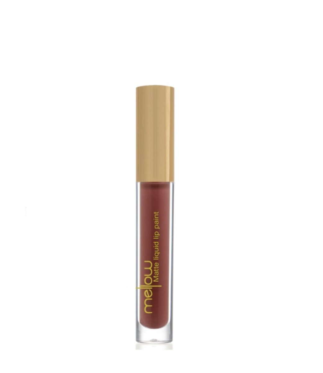 Liquid Lip Paint 3.2g #Auckland [Parallel Import]