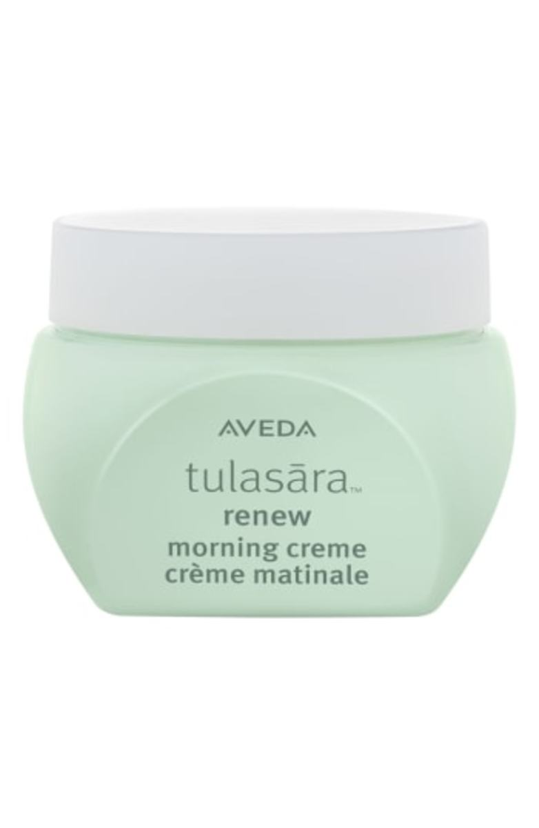 Tulasara Renew Morning Creme 50ml [Parallel Import]