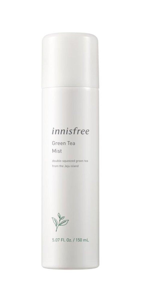 Green Tea Mist