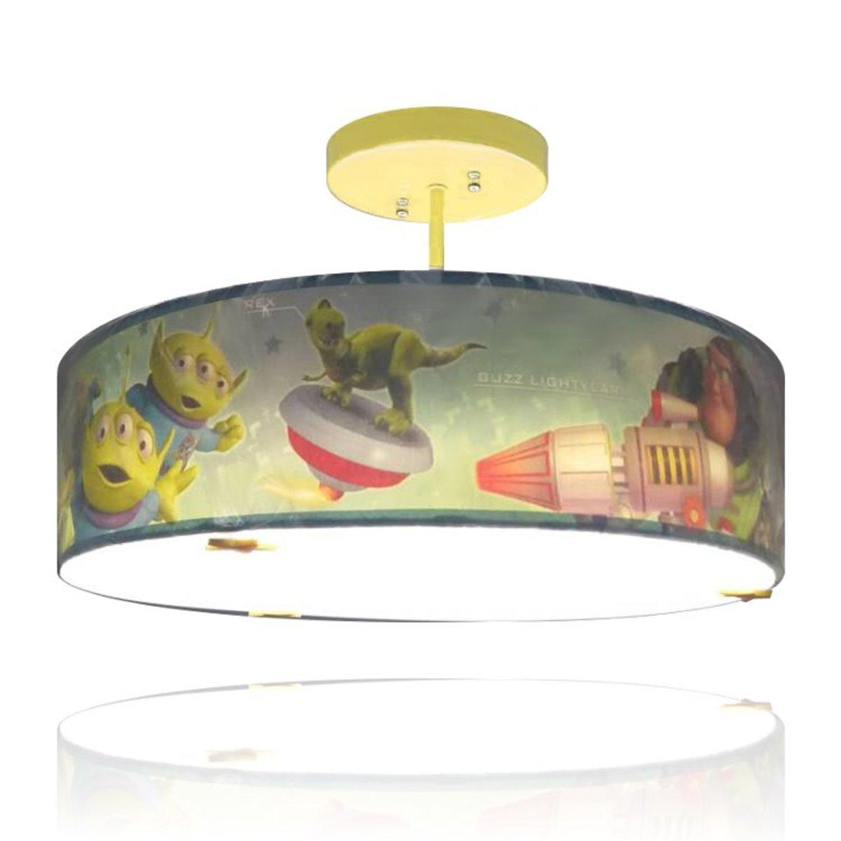 反斗奇兵 天花燈 G18098 - E14 x 3個 (迪士尼許可產品)