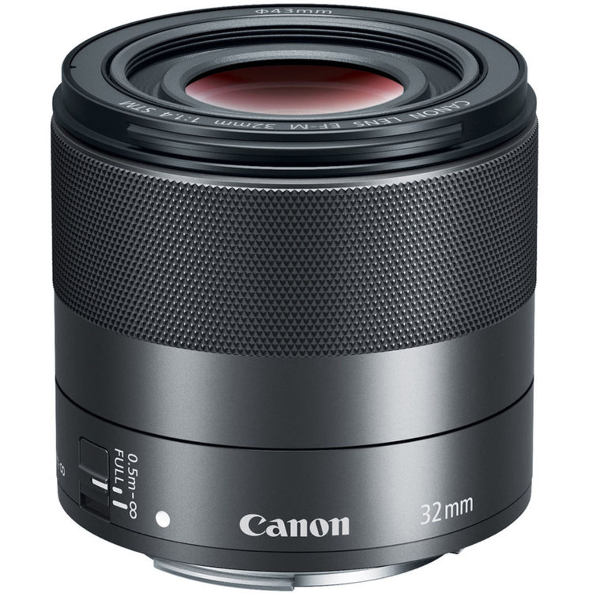EF-M 32mm f/1.4 STM Lens (Parallel imported)