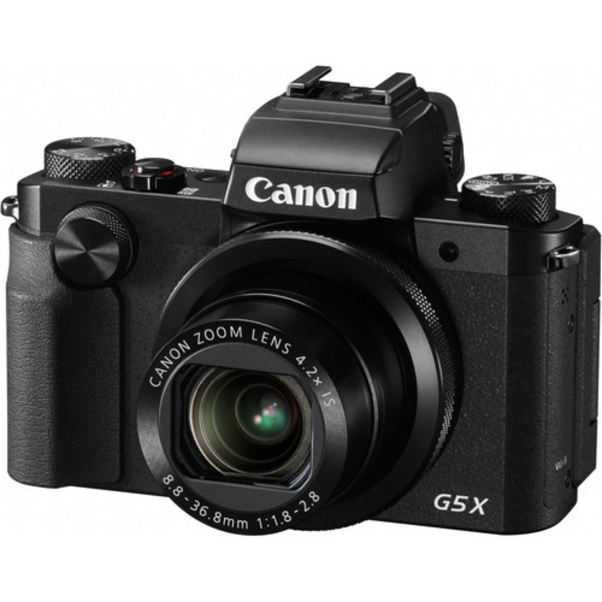PowerShot G5X Digital Camera (Parallel imported)
