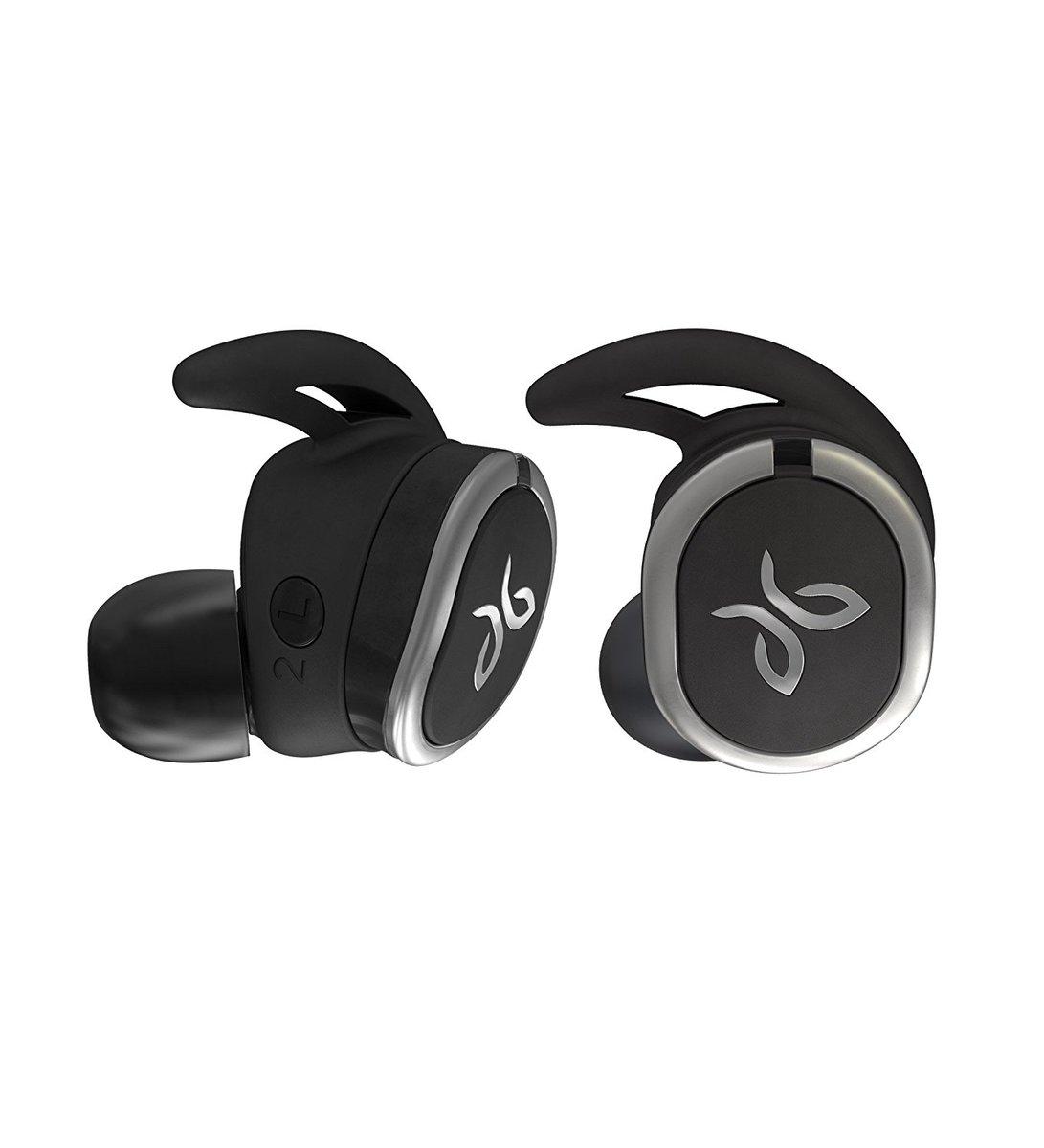 Run Wireless Headphones - [Jet Black] (平行進口)