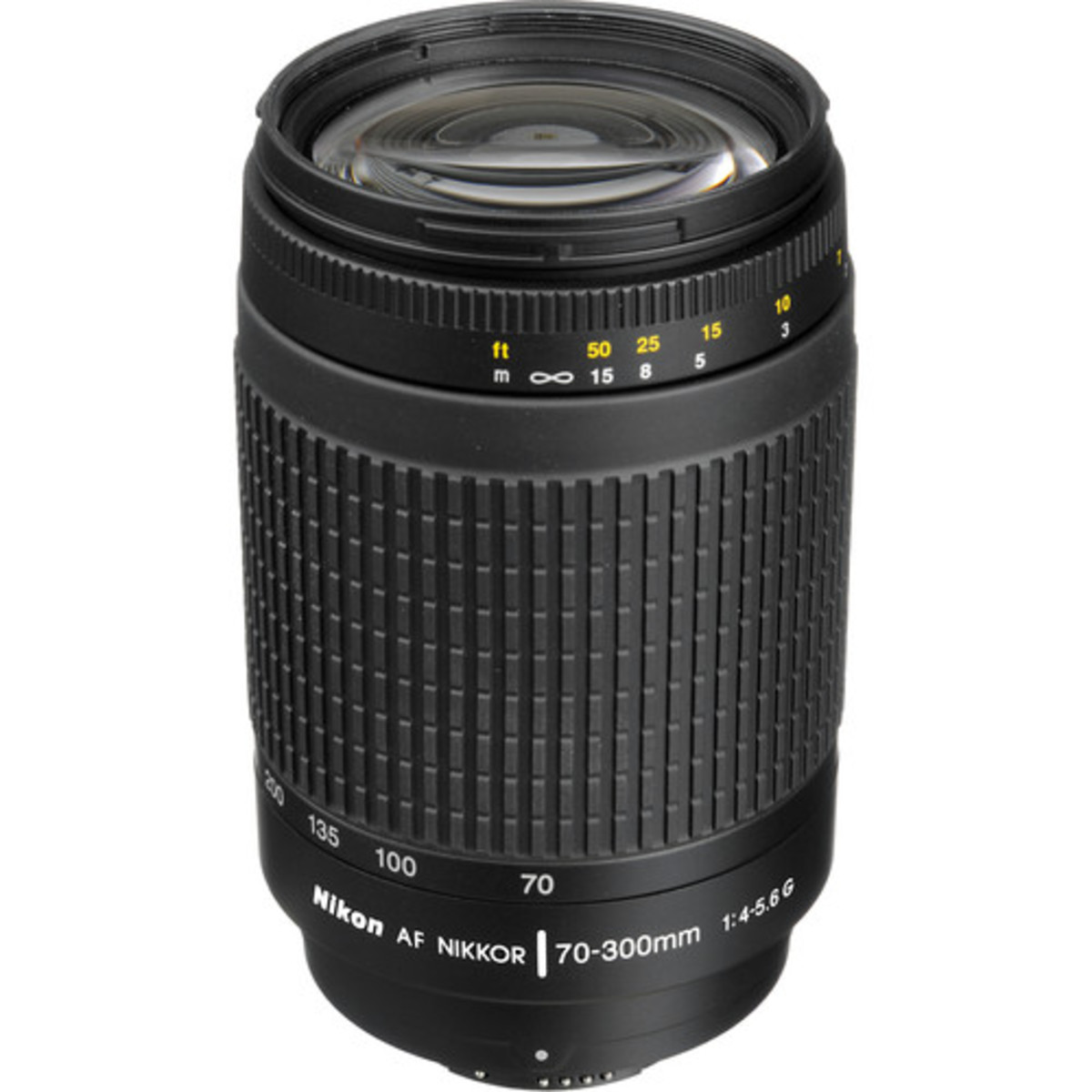 AF Zoom-NIKKOR 70-300mm f/4-5.6G Lens (Parallel imported)