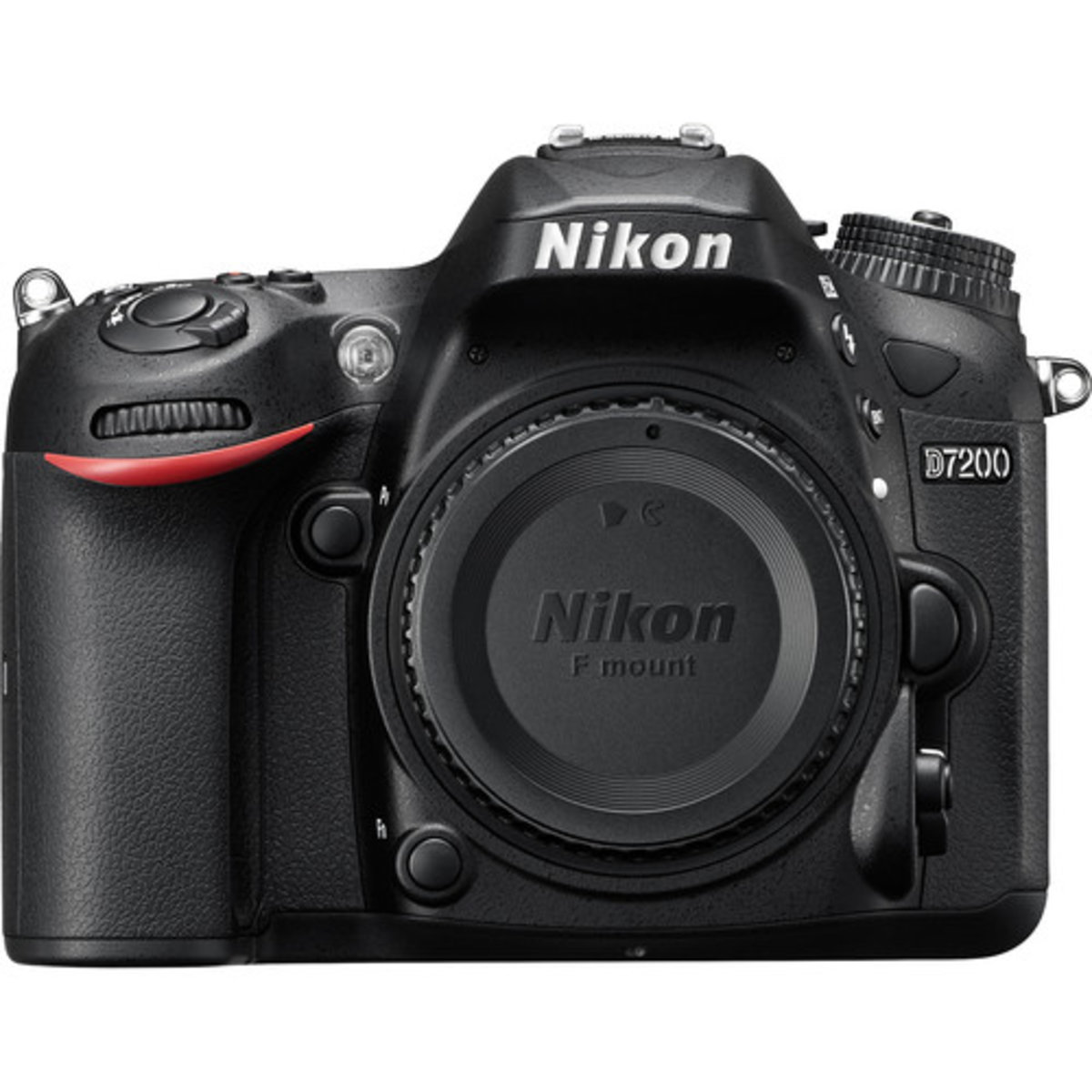 Nikon D7200 DSLR Camera - [Body Only] (Parallel imported)