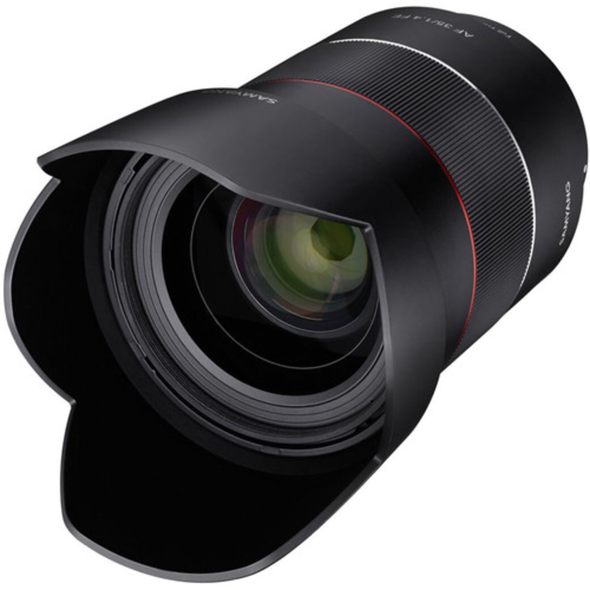 Samyang AF 35mm f/1.4 FE Lens - [For Sony E] (平行進口)