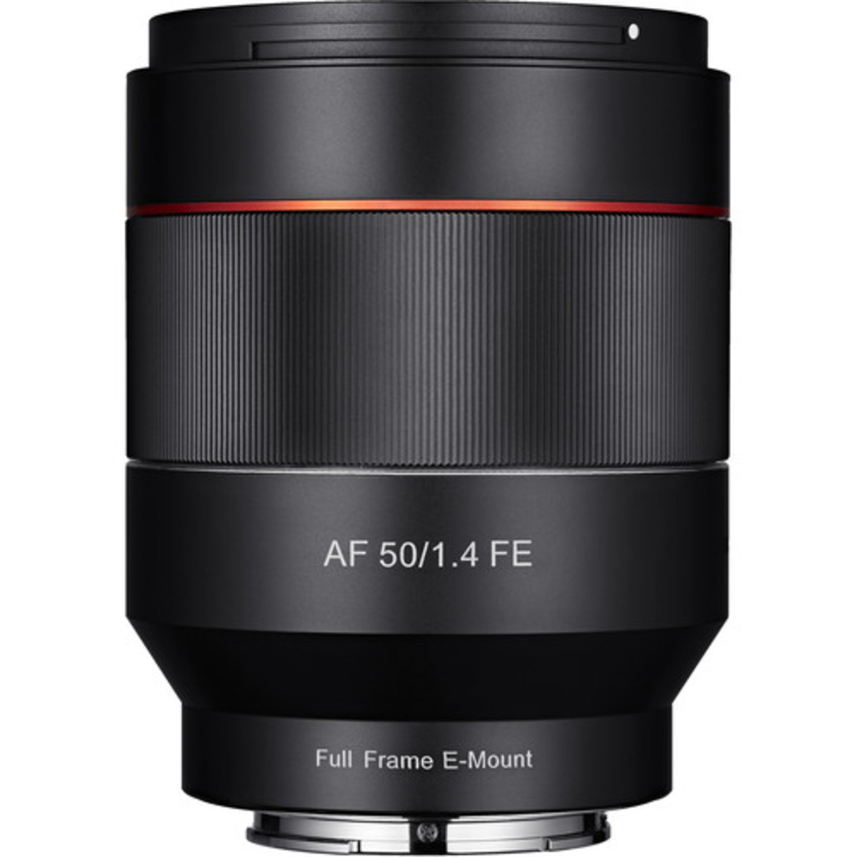 Samyang AF 50mm f/1.4 FE Lens - [For Sony E] (Parallel imported)