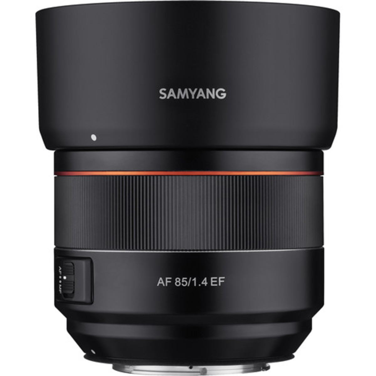 AF 85mm f/1.4 EF Lens - [For Canon EF] (Auto Focus) (Parallel imported)