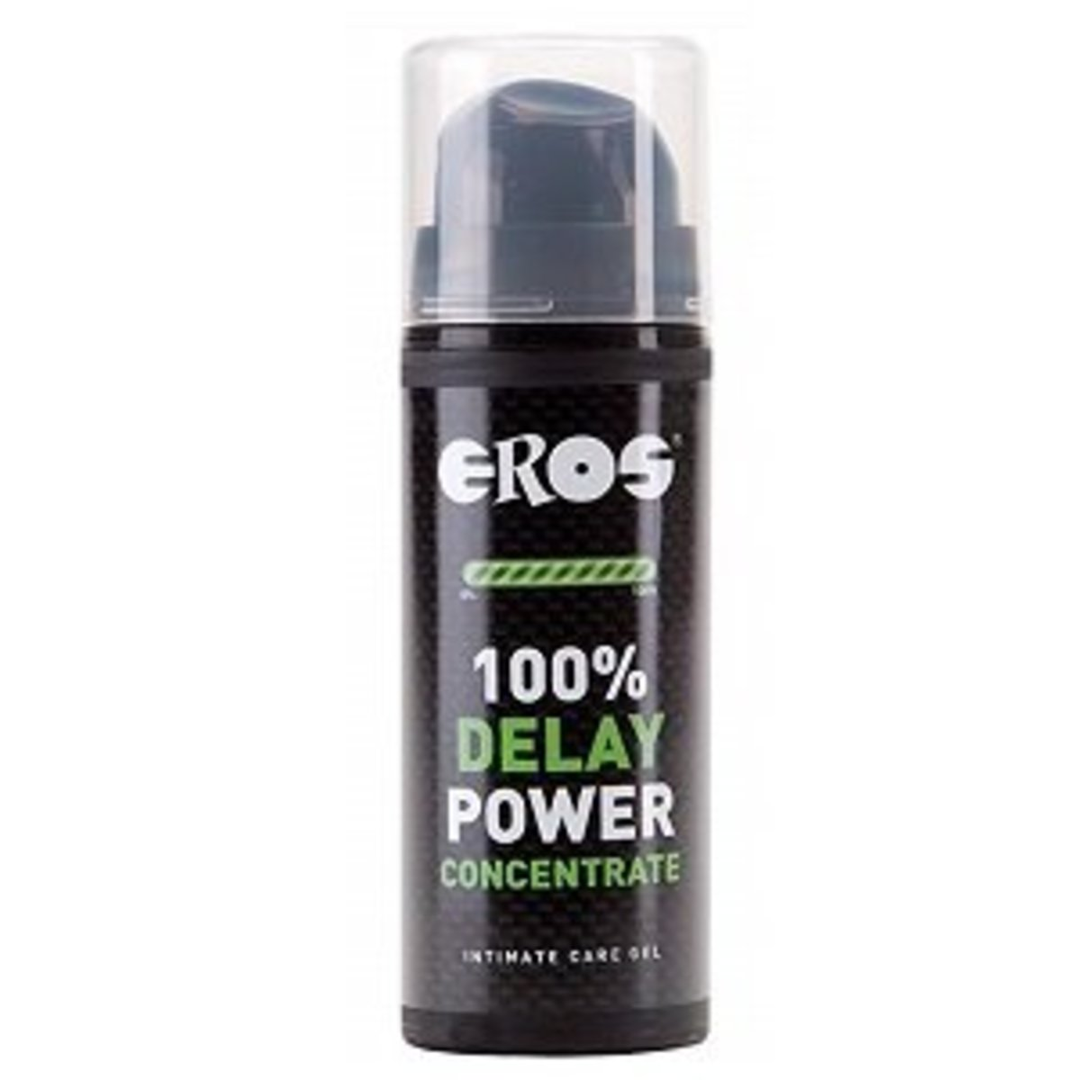 Eros - 100% Delay Power Concentrate Gel- 30ml