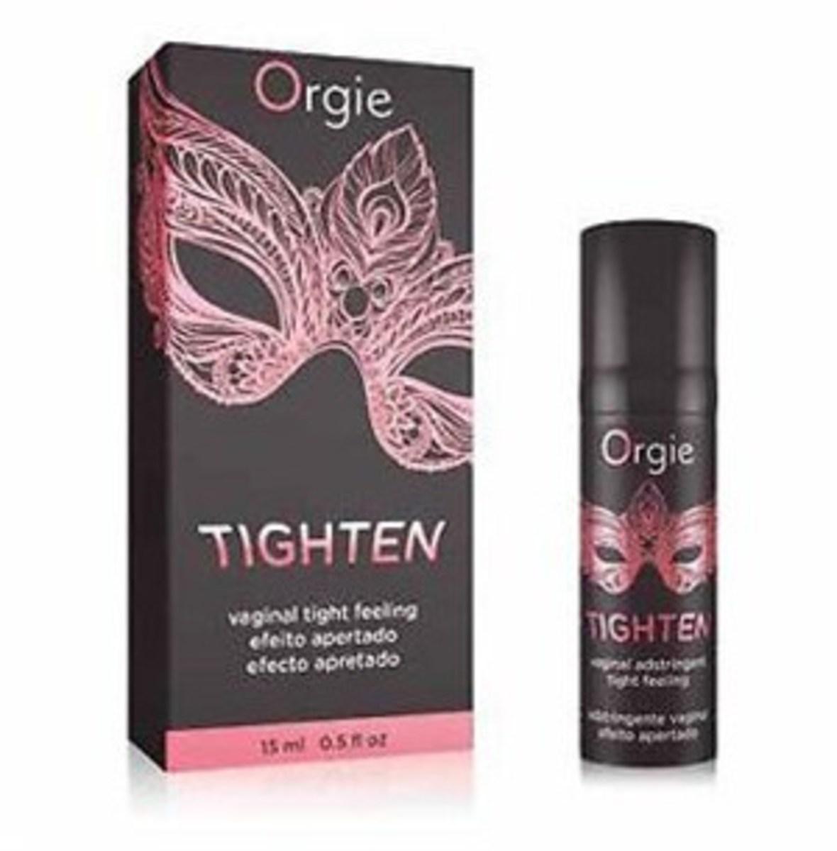 Orgie – TIGHTEN SERUM – 15ml