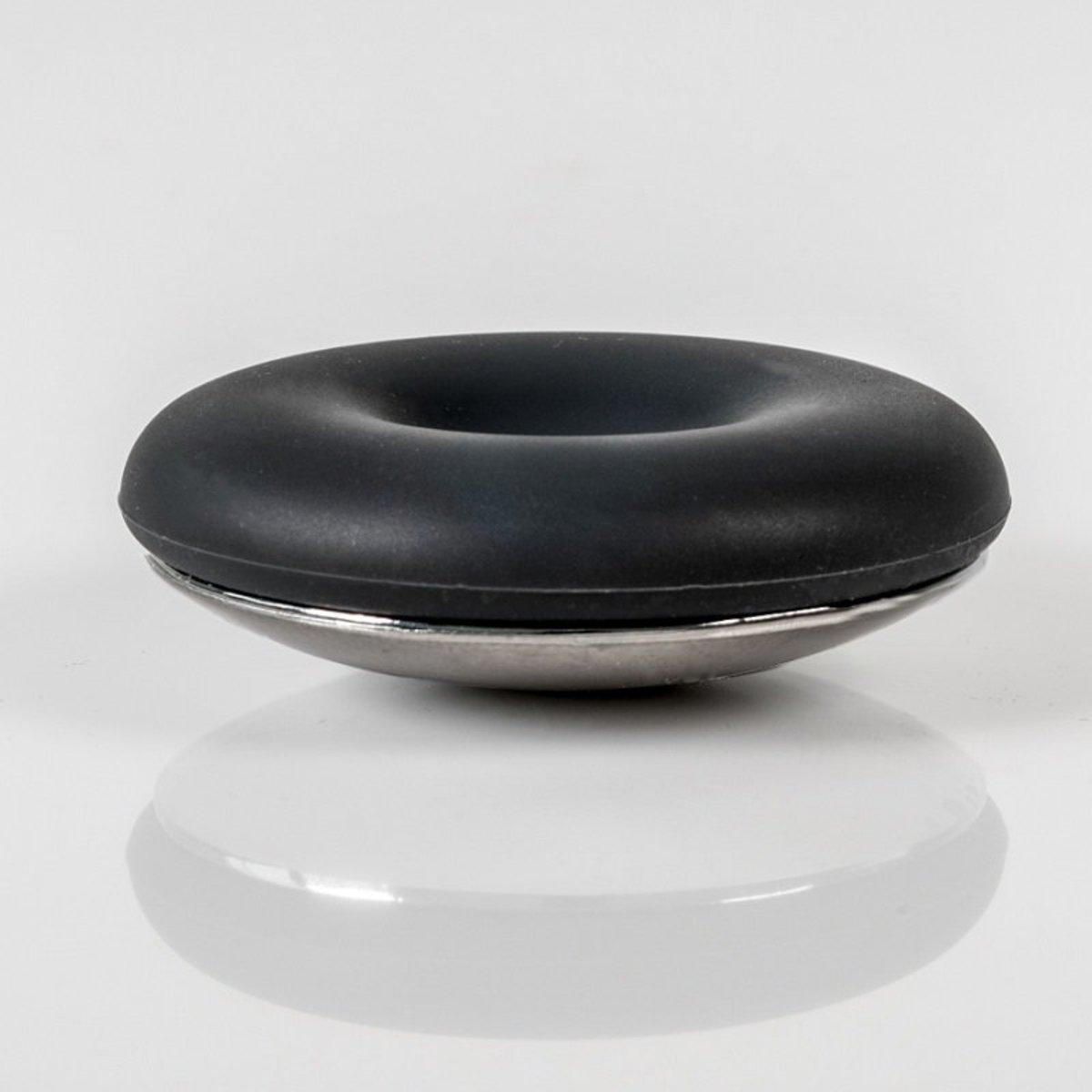 CABLE POD 多功能電線收納器 - 深灰色面+黑鋼底 (原廠行貨)