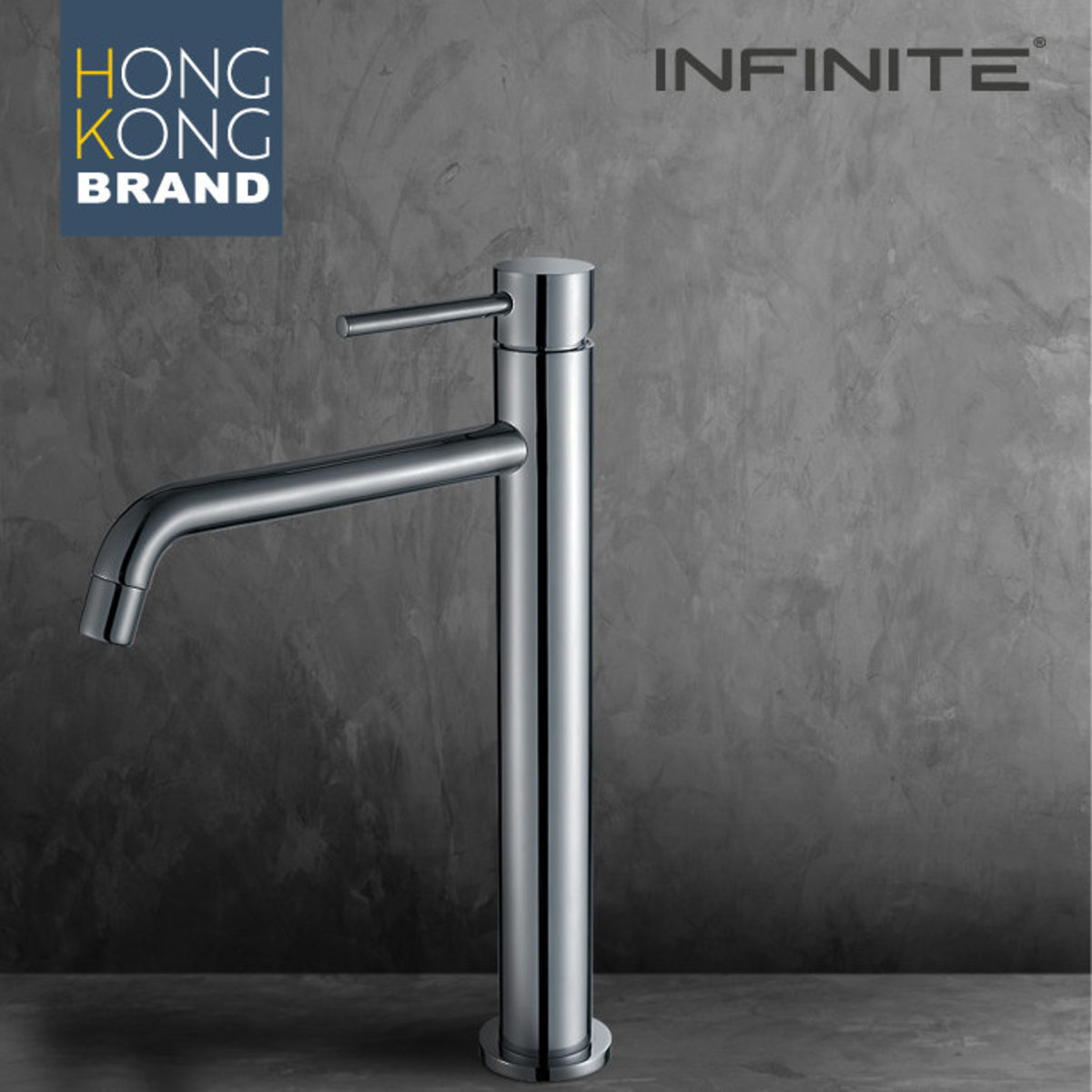 MONOR Faucet (Tall)