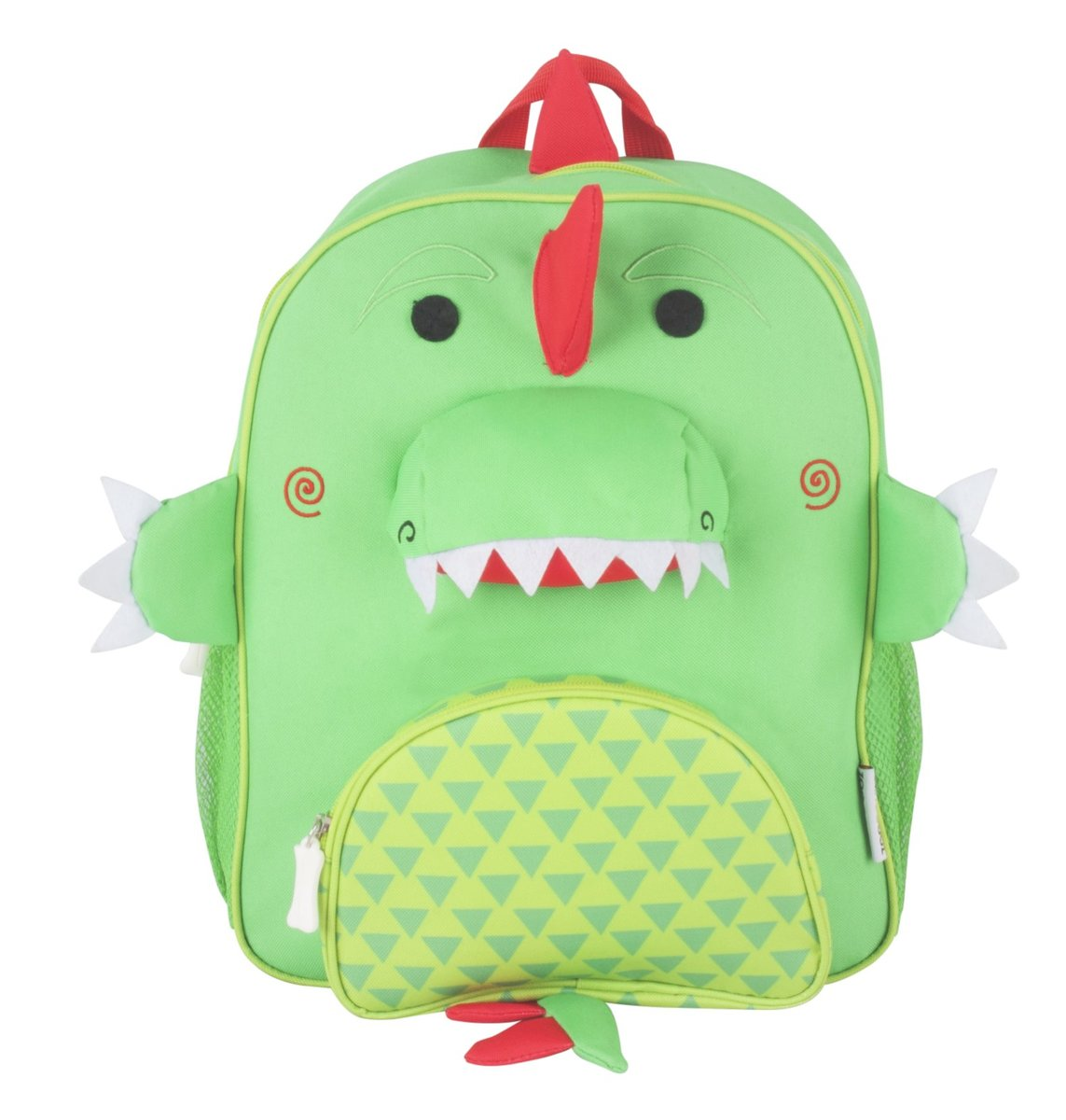 Kids Backpacks - Devin the Dinosaur
