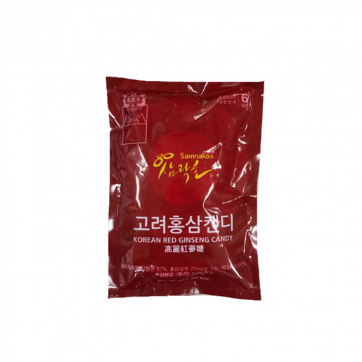 2000 Days Korean Red Ginseng Candy (150g)