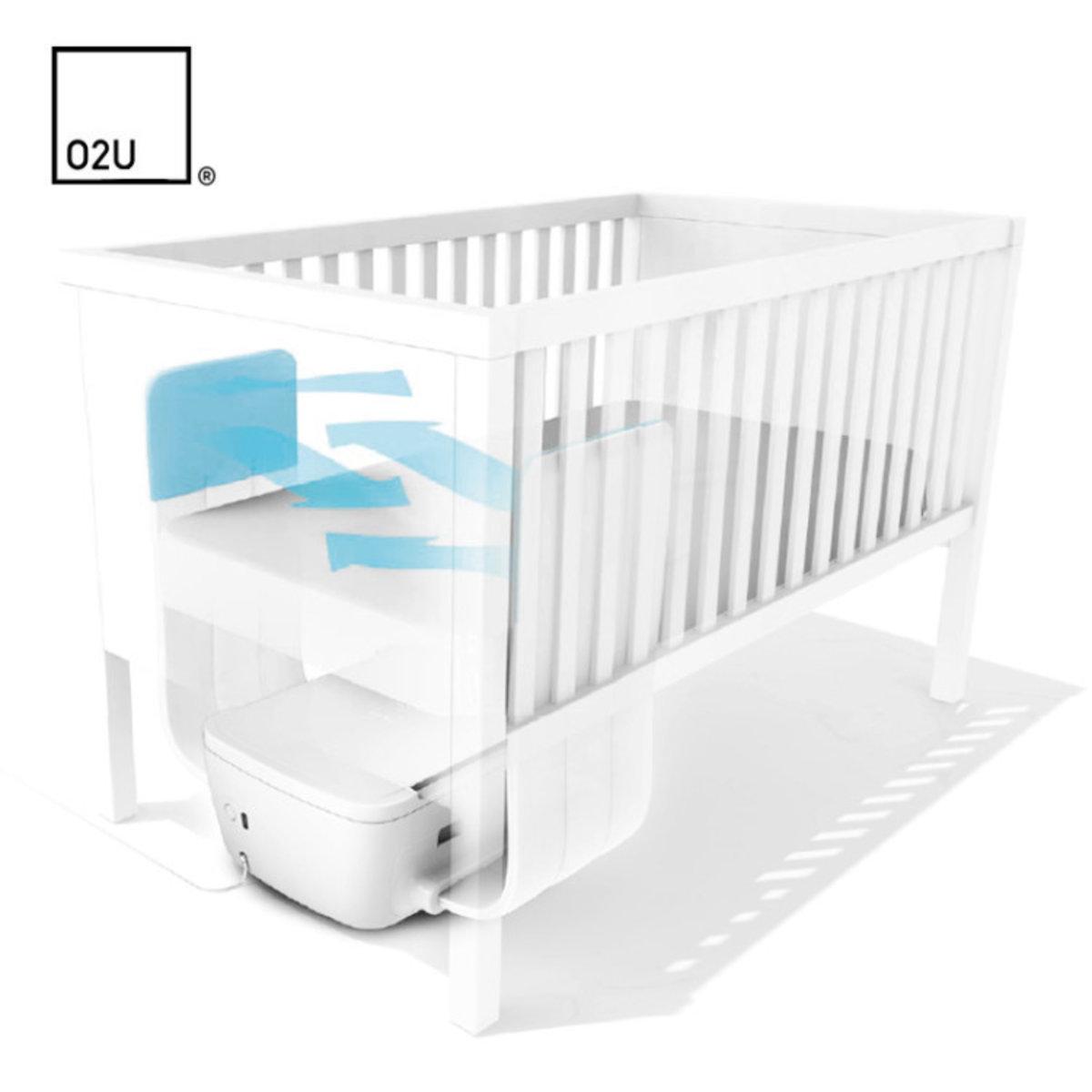PUREBED 嬰兒空氣淨化器