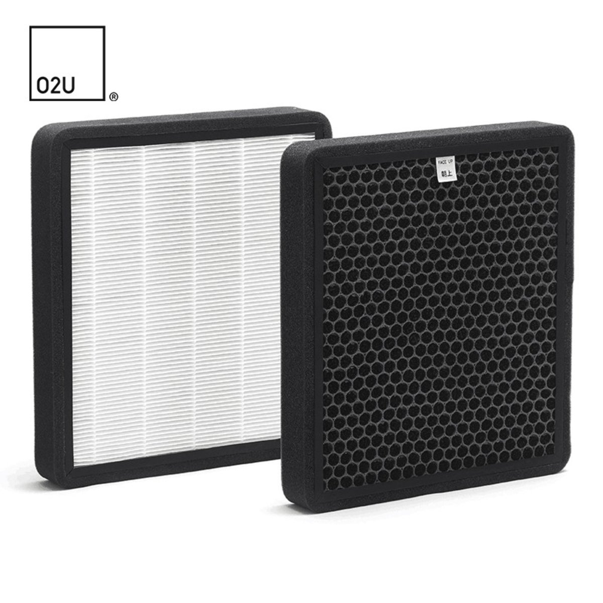 Purebed 2-IN-1 FILTER