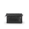 Leather Interchangeable Flap Bag