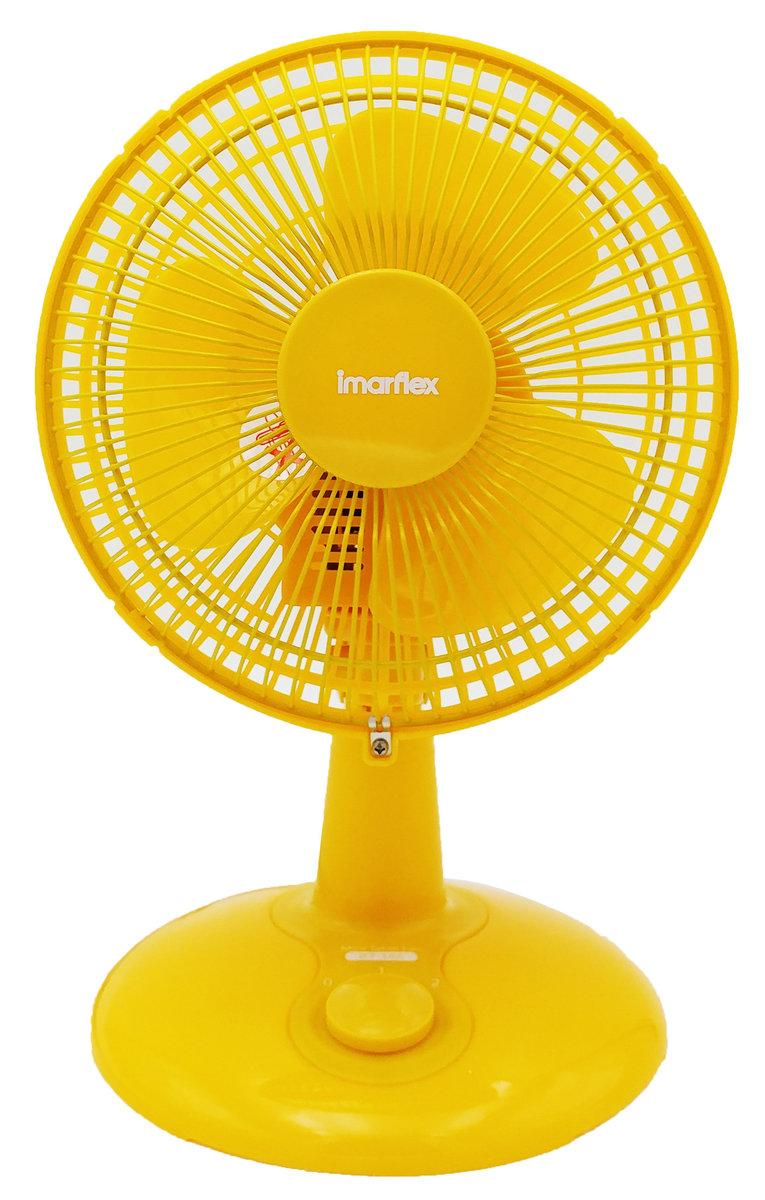 Imarflex Mini Table Fan IFT-18A