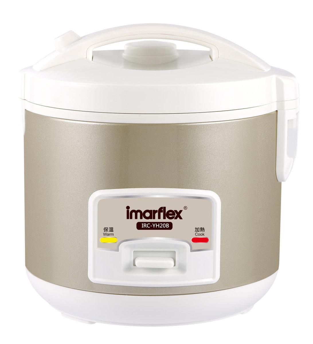 Imarflex Rice Cooker IRC-YH20B