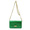 Metallic Mini Shoulder or Waist Belt Bag