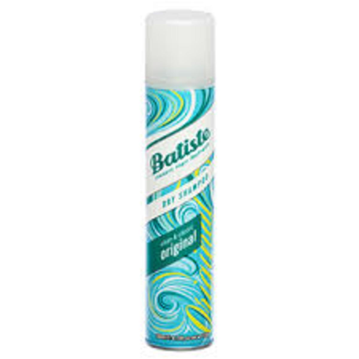 Dry Shampoo-Original 200ml