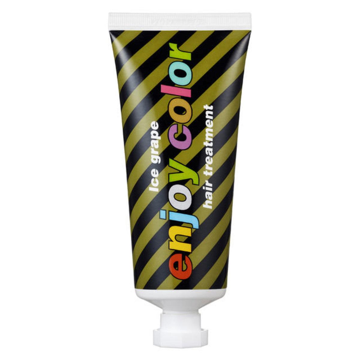 Enjoy Color Hair Treatment 50ml - Olive Khaki