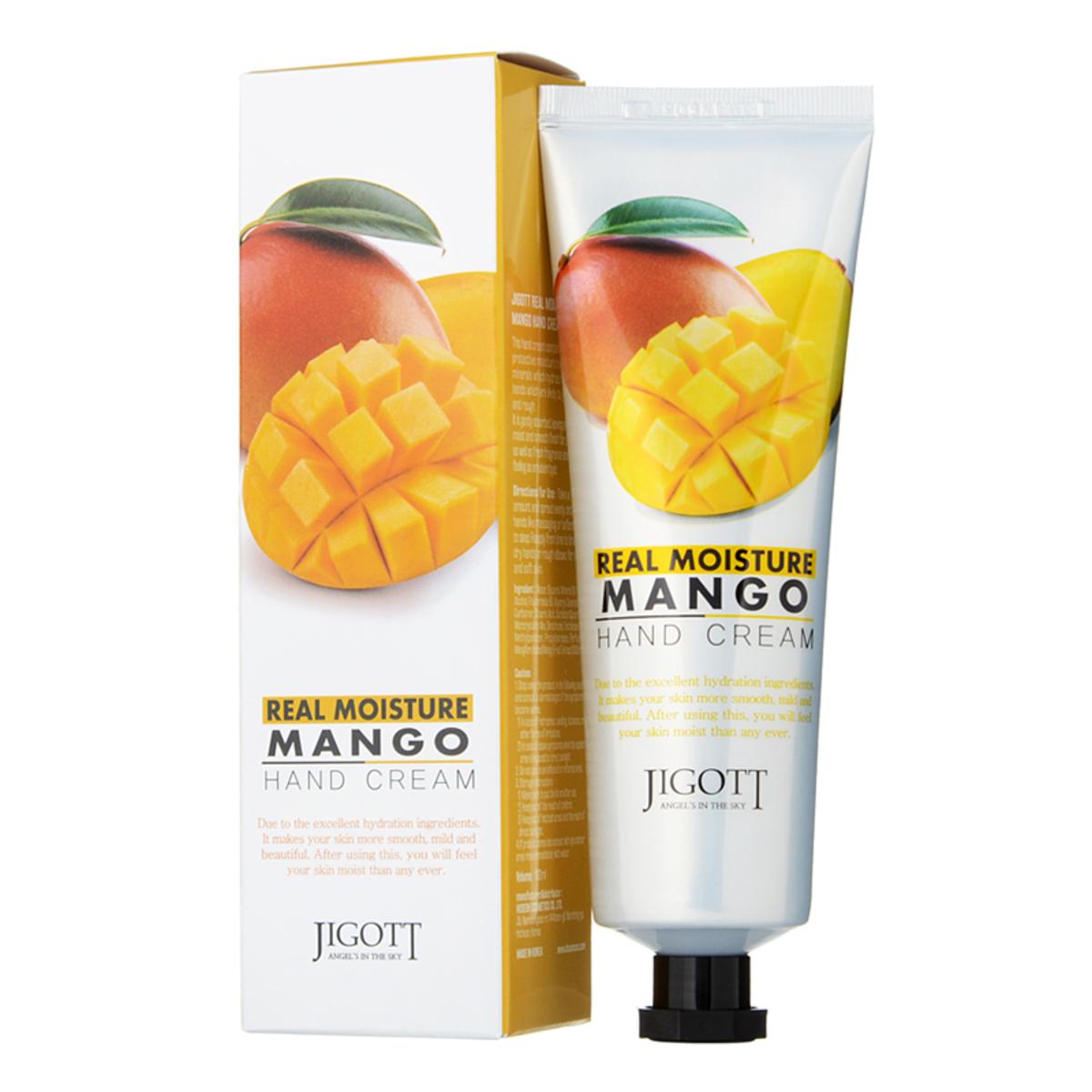 Mango Hand Cream 100ml