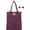 粉紅色摺疊環保袋  純色易用款 A05017