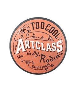 TOO COOL FOR SCHOOL Artclass By Rodin Blusher No.De Ginger【平行進口】 【De Ginger】
