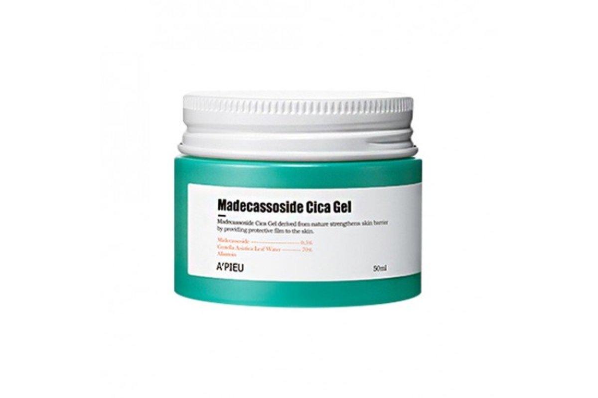 APIEU - Madecassoside Cica Gel 50ml