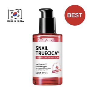 Some By Mi SOMEBYMI Snail Truecica Miracle Repair serum 奇蹟蝸牛修護精華液 50ml 清貨 Clearance item