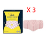 Lolo Skinny Patch for Abdomen and Flank Weight Loss Slim Treatment 10 pieces  X3