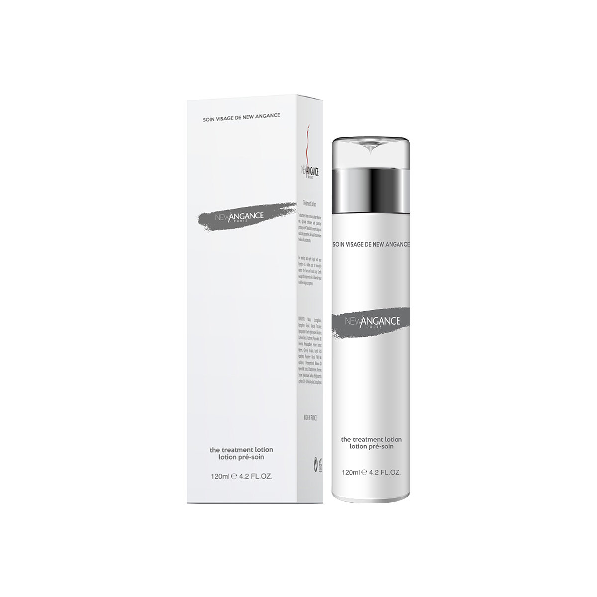 The Treatment Lotion 120ml