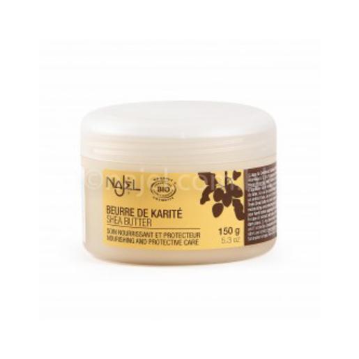 Najel Organic Shea Butter