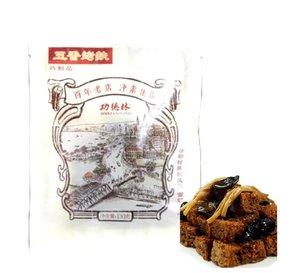 集森 功德林五香烤麸(130克)