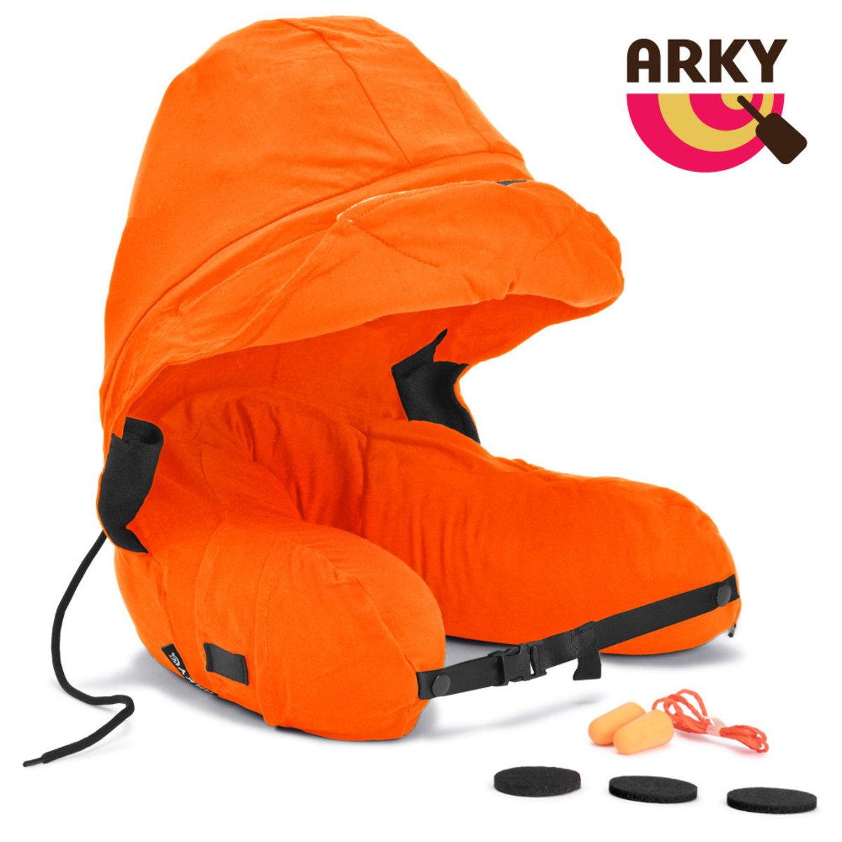 ARKY_Somnus_Travel_Pillow_Air_02o