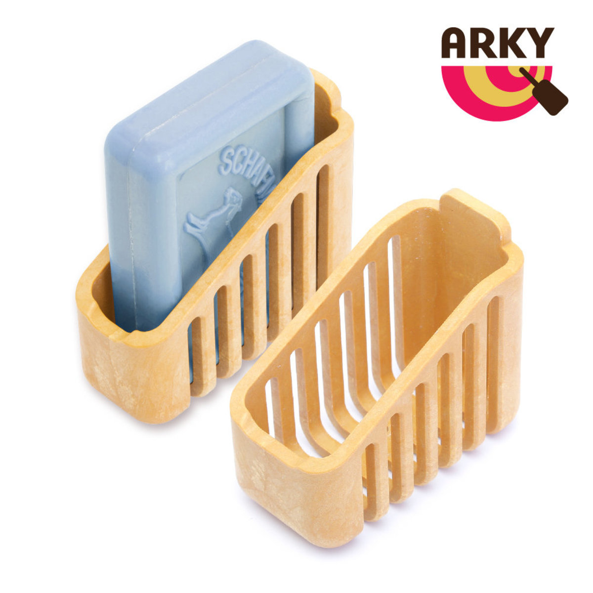 ARKY Stand&Still Soap Case
