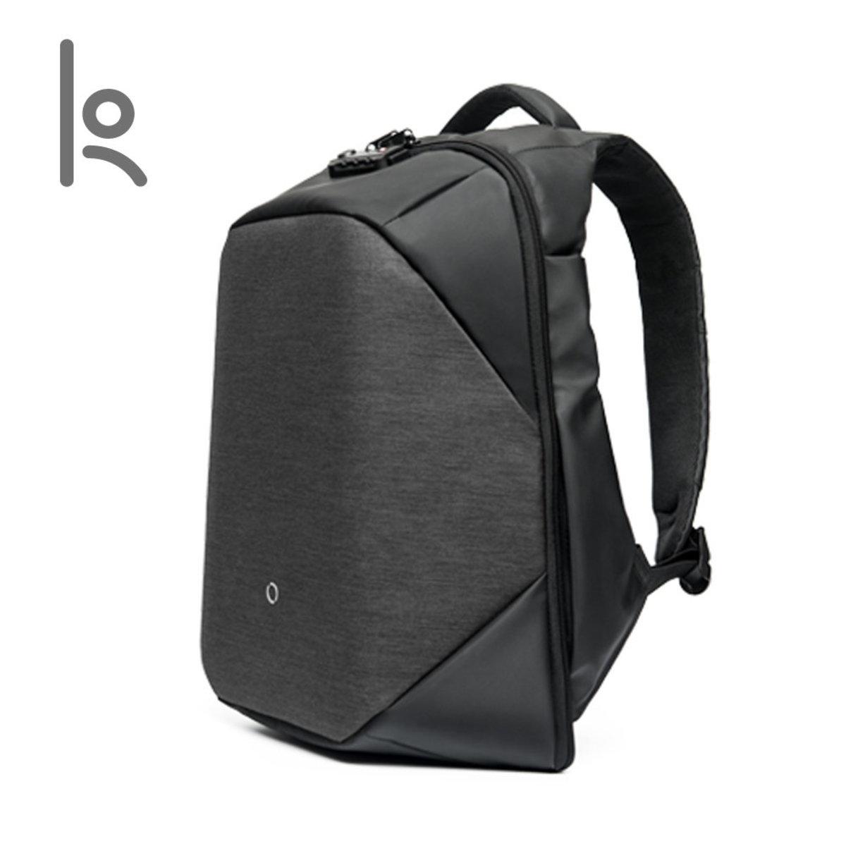 Korin Design ClickPack-Deluxe Black
