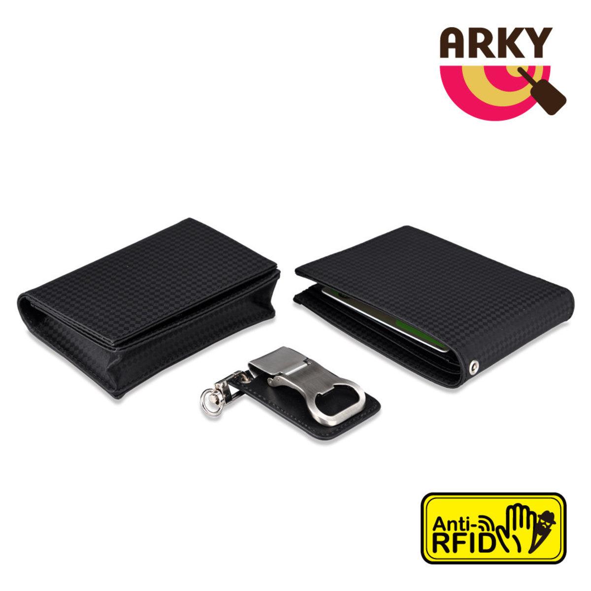 ARKY Guardian Set X