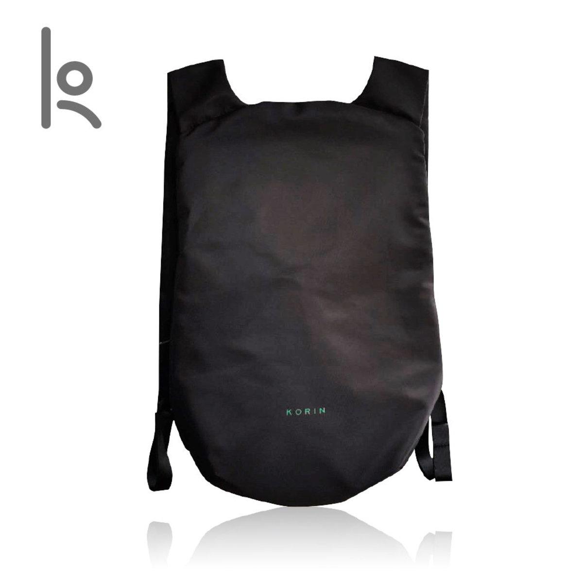 Korin Design FlexPack Air 輕薄隨身後背包