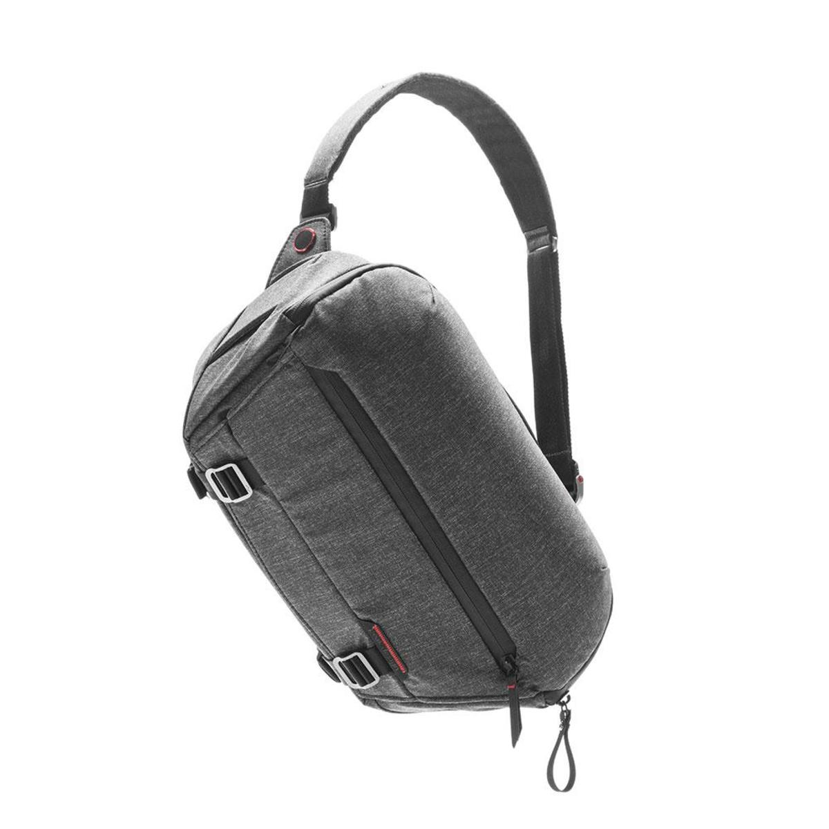 Everyday Sling 10L(Charcoal) (Authorized goods)
