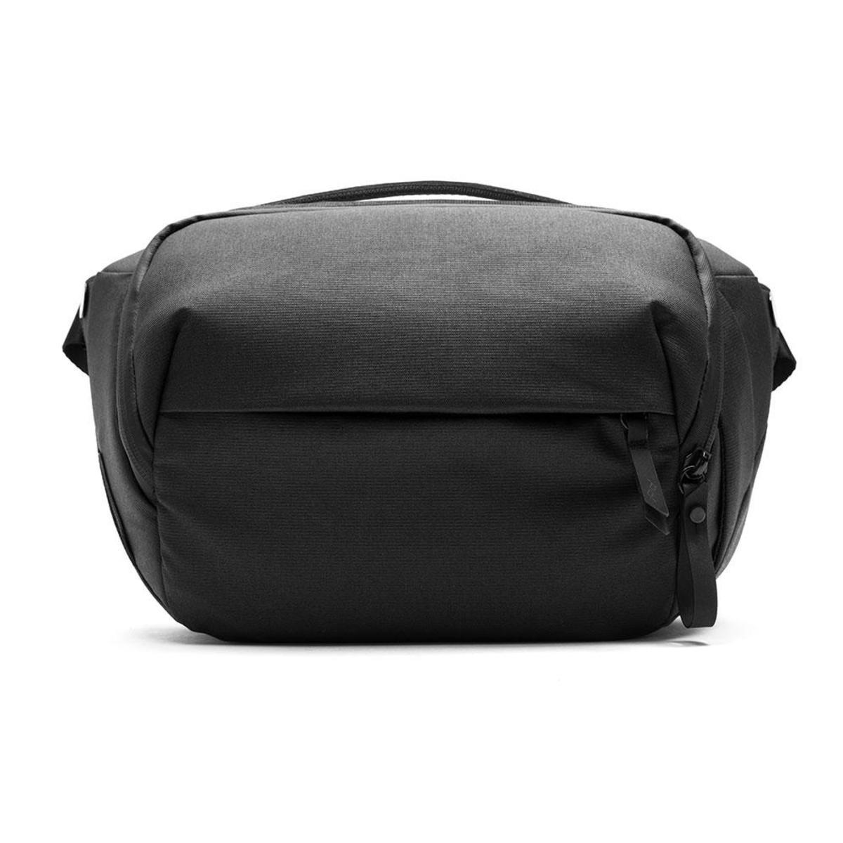 Everyday Sling 5L(Black) (Authorized goods)