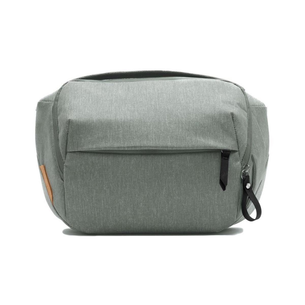 Everyday Sling 5L(Sage Green) (Authorized goods)