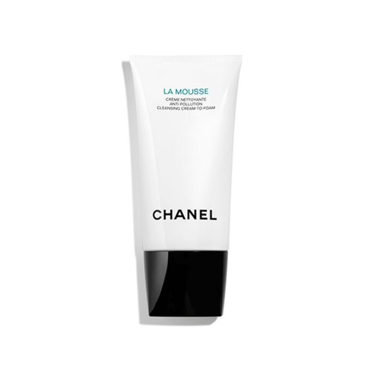 LA Mousse Anti-Pollution Cleansing Cream-to-Foam 150ml [Parallel Import]