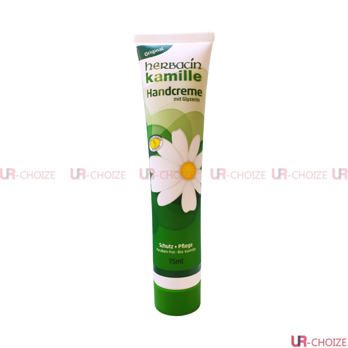 Wuta Kamille Glycerine Hand Cream For Protection And Care 75ml(Parallel Import)