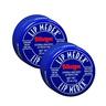 美國小藍罐冰爽修護潤唇膏 7g